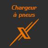 chargeur pneus