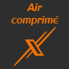 air comprime